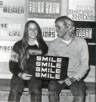 Best Smiles  Teresa Blanchard and Mike Johnson